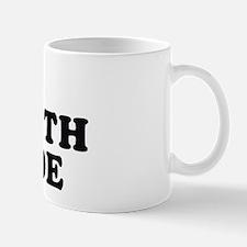 I Heart/Love Seventh Grade Mug