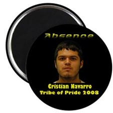 Cristian Navarro Magnet