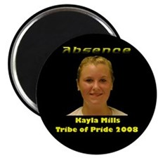 Kayla Mills Magnet