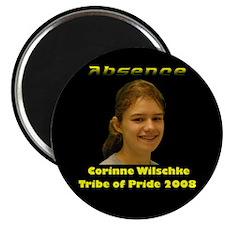 Corinne Wilschke Magnet
