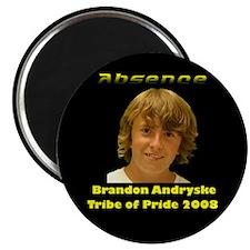 Brandon Andryske Magnet