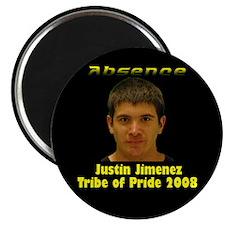 Justin Jiminez Magnet
