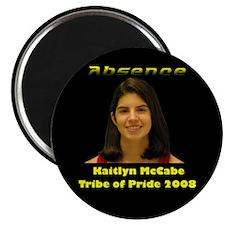 Kaitlyn McCabe Magnet