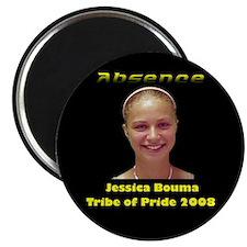 Jessica Bouma Magnet