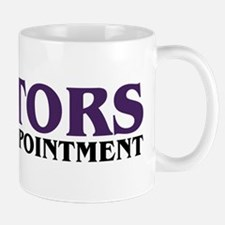 Doctors do it by Appointment Mug