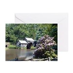 Old Mill Cards (Pk of 10)