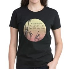 Genealogy Haiku Tee