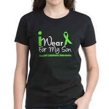 Lymphoma (Son) Tee