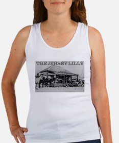 The Jersey Lilly Women's Tank Top
