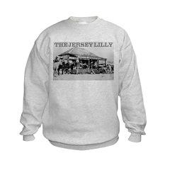 The Jersey Lilly Sweatshirt