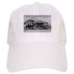 The Jersey Lilly Baseball Cap