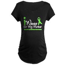 Lymphoma (Mother) T-Shirt
