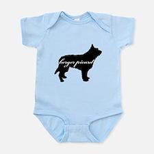 Berger Picard DESIGN Infant Bodysuit