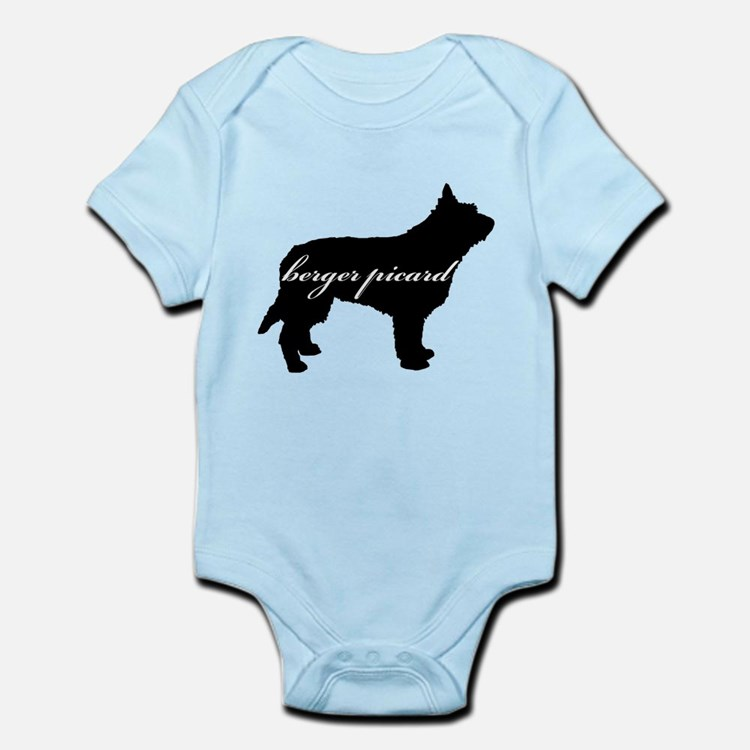 Berger Picard DESIGN Infant Bodysuit