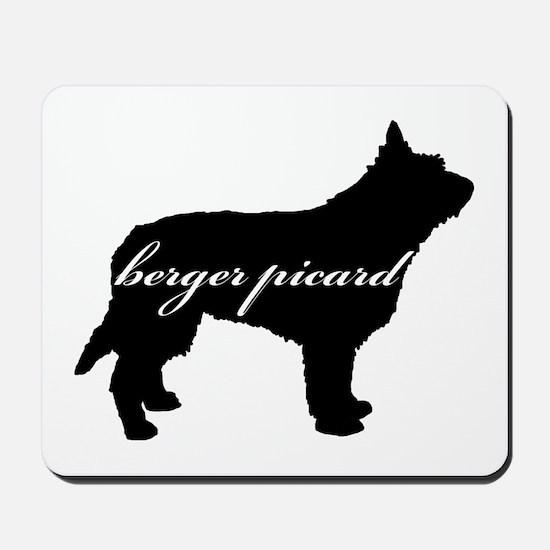 Berger Picard DESIGN Mousepad
