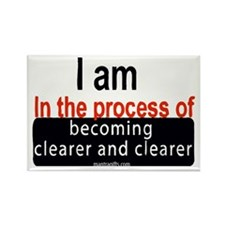 Clearer and Clearer