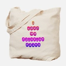 Fainting Tote Bag