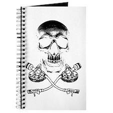 Skull & Crosstones Journal
