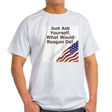 Conservative Mantra T-Shirt