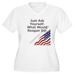 Conservative Mant T-Shirt