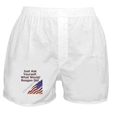 Conservative Mantra Boxer Shorts