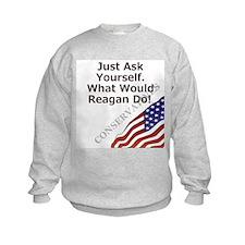 Conservative Mantra Sweatshirt