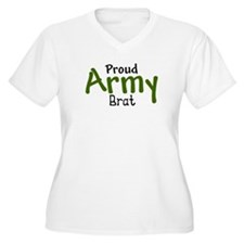 Proud Army Brat T-Shirt