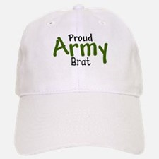 Proud Army Brat Baseball Baseball Cap