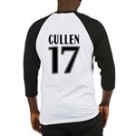 Twilighters (front) Cullen 17 (back) Baseball Jers
