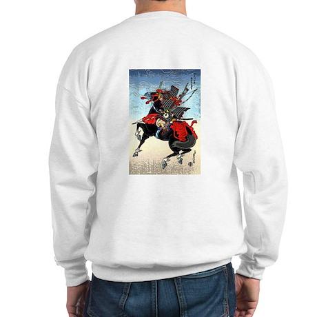 Bushido - Way of the Samurai Sweatshirt