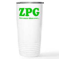 ZPG Travel Mug