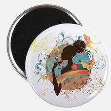 """Musical Dream 2.25"""" Magnet (10 pack)"""