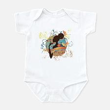 Musical Dream Infant Bodysuit