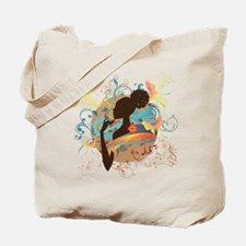 Musical Dream Tote Bag