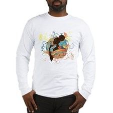 Musical Dream Long Sleeve T-Shirt