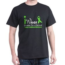 Lymphoma Survivor T-Shirt