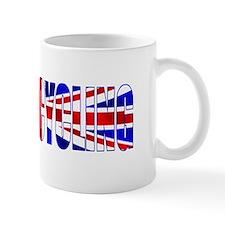 British Cycling Logo Mug