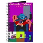 Galactic Drifter Journal