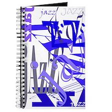 Jazz Blue Journal