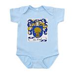 St. Paul Family Crest Infant Creeper