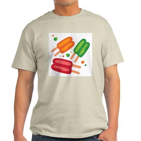 Icepops Light T-Shirt