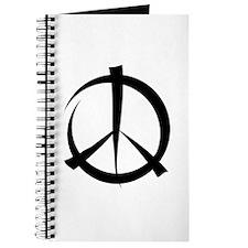 Cute Iraq war Journal