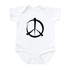 Cute Anti violence Infant Bodysuit