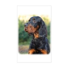 Gordon Setter 9Y109D-021 Decal