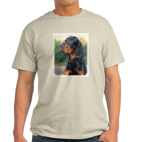Gordon Setter 9Y109D-021 Light T-Shirt