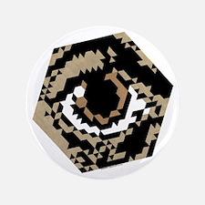 """Hex Eye 3.5"""" Button"""