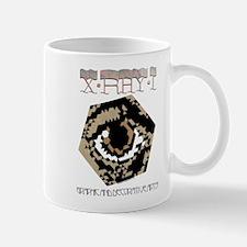 Hex Eye Mug