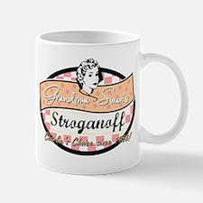 Grandma Swan's Stroganoff Mug