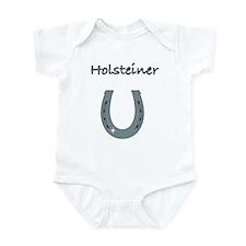 Holsteiner Infant Bodysuit