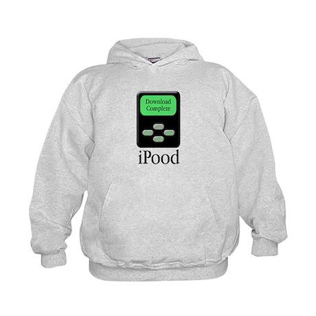 iPood Kids Hoodie